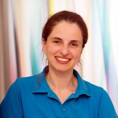 Sandra Klingert