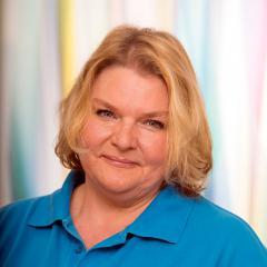 Ulrike Xander